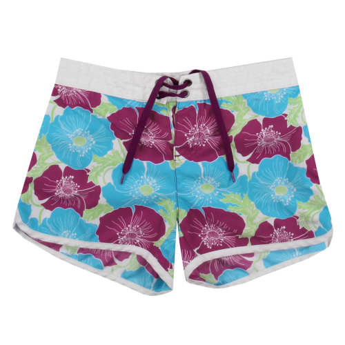 Girl's Boardie Shorts