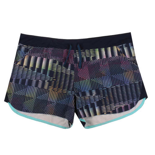 W's Nine Trails Unlined Shorts