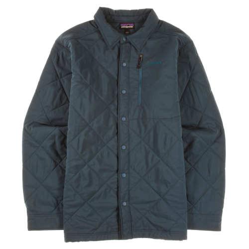 Main product image: Men's Tough Puff Shirt