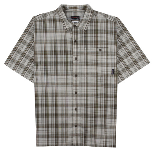 Main product image: Men's Short-Sleeved Puckerware Shirt