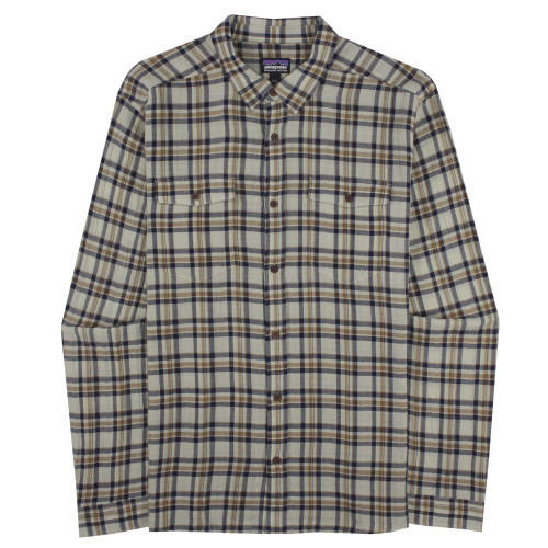 M's Long-Sleeved Steersman Shirt