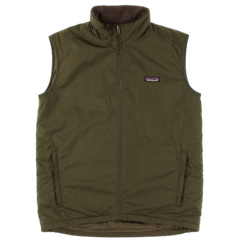 M's Isotope Parka