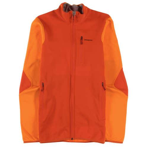 M's Piton Hybrid Jacket