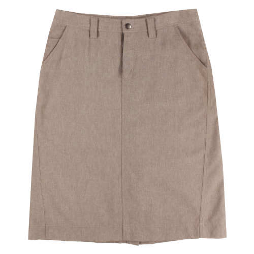 W's Hemp Mystery Skirt