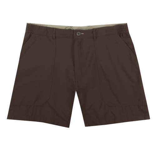M's Borderless Shorts - 7""