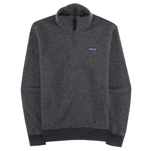 Main product image: Men's Woolyester Fleece Pullover