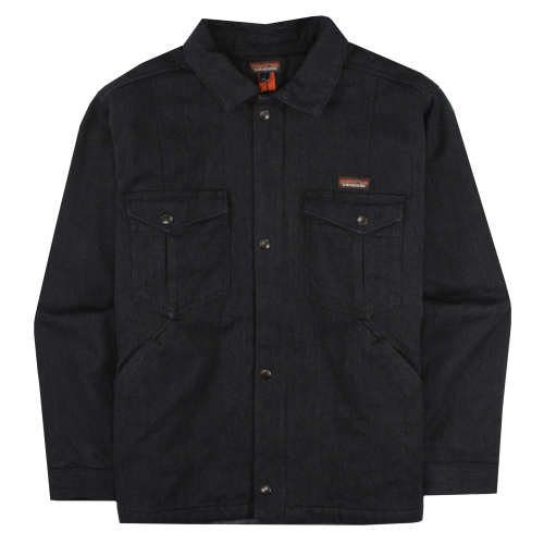 Main product image: Men's Iron Forge Hemp Canvas Ranch Jacket