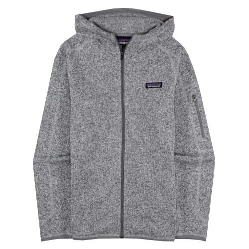 W's Better Sweater® Full-Zip Hoody