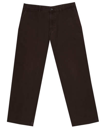 M's Duck Pants - Short