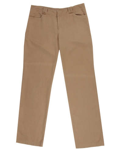 W's Hemp Passage Pants