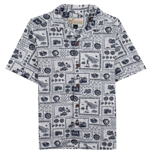 Main product image: Boys' Pataloha® Shirt