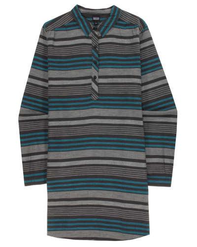 Main product image: Women's Heywood Flannel Dress
