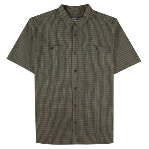 M's Migration Hemp Shirt