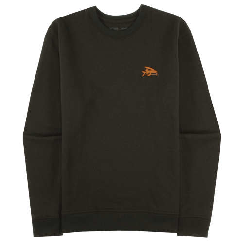 M's Small Flying Fish Uprisal Crew Sweatshirt