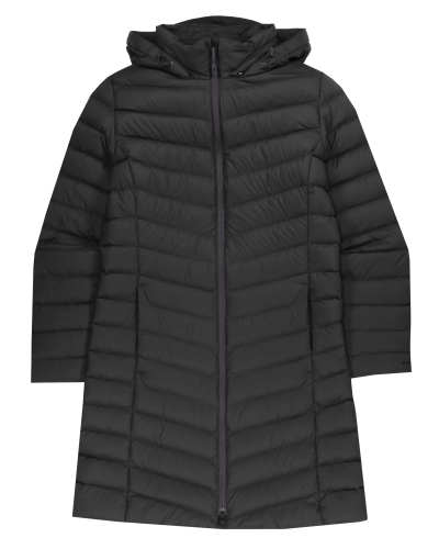 Main product image: Women's Silent Down Parka