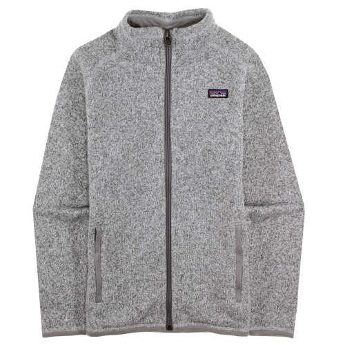 Main product image: Girls' Better Sweater® Jacket