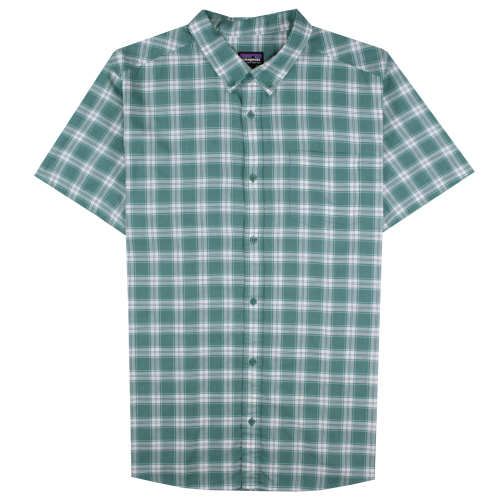 M's Lightweight Bluffside Shirt