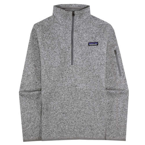 Main product image: Women's Better Sweater® 1/4-Zip