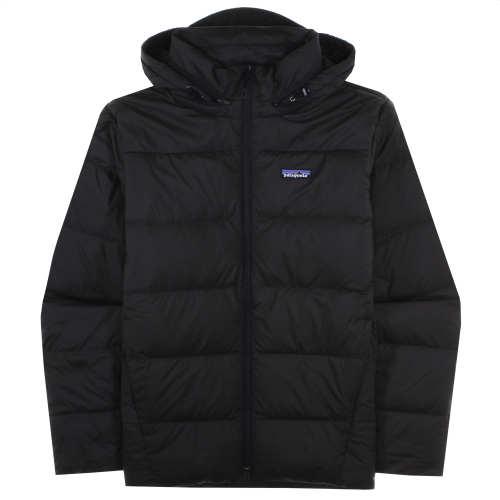 Main product image: Men's Silent Down Jacket