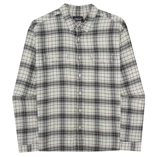 M's Long-Sleeved A/C® Steersman Shirt