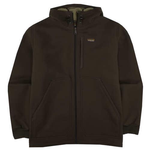 Main product image: Men's Burly Man Hooded Jacket