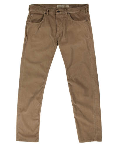 Main product image: Men's Straight Fit Cords - Regular