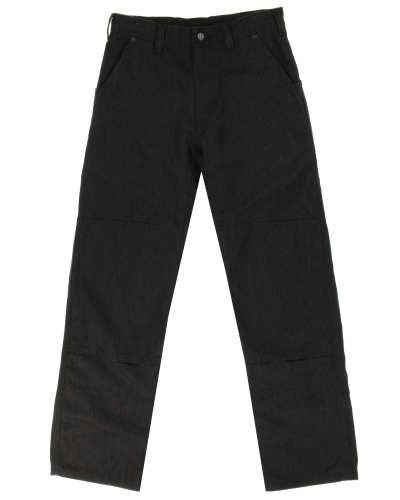 Main product image: Men's Iron Forge Hemp Canvas Double Knee Pants - Regular