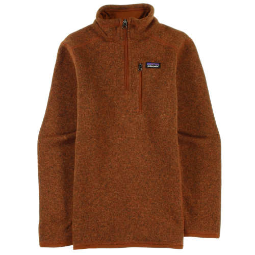 Main product image: Boys' Better Sweater® 1/4-Zip
