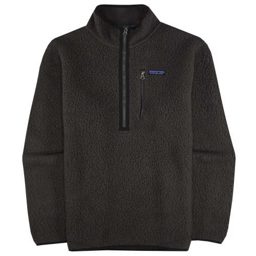 Main product image: Men's Retro Pile Pullover