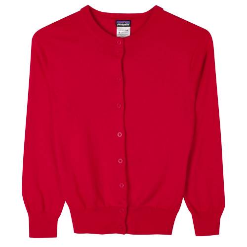 Main product image: Women's Cotton Cardigan