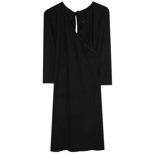 Main product image: Women's Bay Laurel Wrap Dress