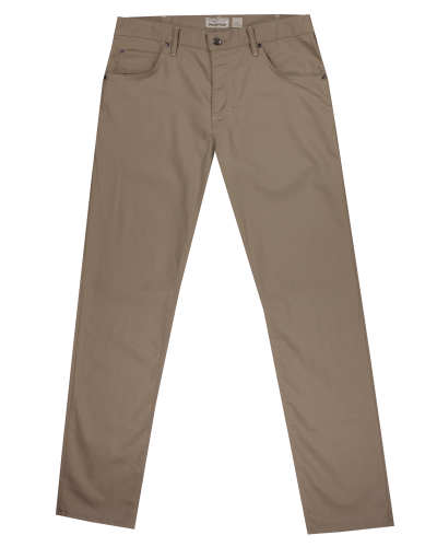 Main product image: Men's Performance Twill Jeans - Long