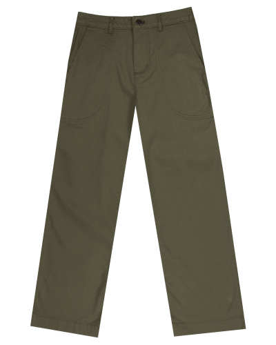 Main product image: Women's Stand Up® Cropped Pants