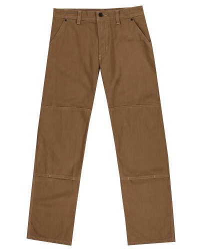Main product image: Men's Iron Forge Hemp® Canvas Double Knee Pants - Short