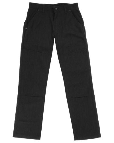 Main product image: Women's Iron Forge Hemp Canvas Double Knee Pants - Regular