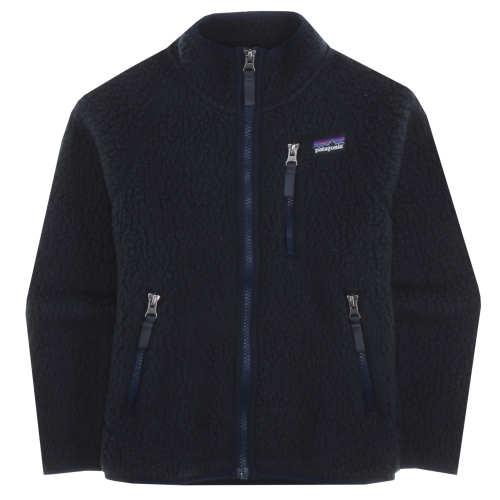 Main product image: Boys' Retro Pile Jacket