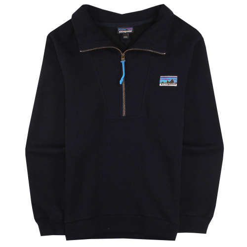 Main product image: Men's Woolie Fleece Pullover