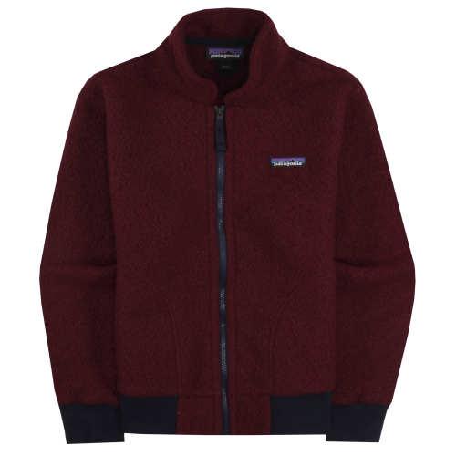 Main product image: Women's Woolyester Fleece Jacket
