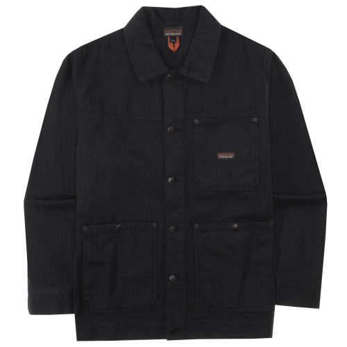 Main product image: Men's Iron Forge Hemp Canvas Chore Coat