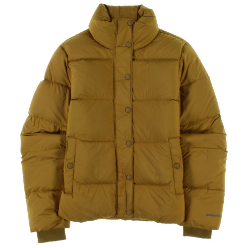 Main product image: Women's Silent Down Jacket