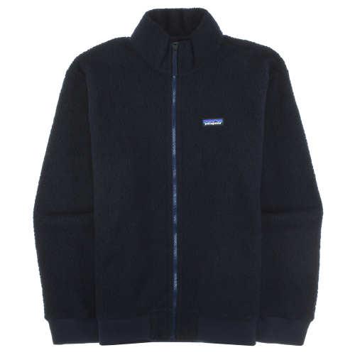 Main product image: Men's Woolyester Fleece Jacket
