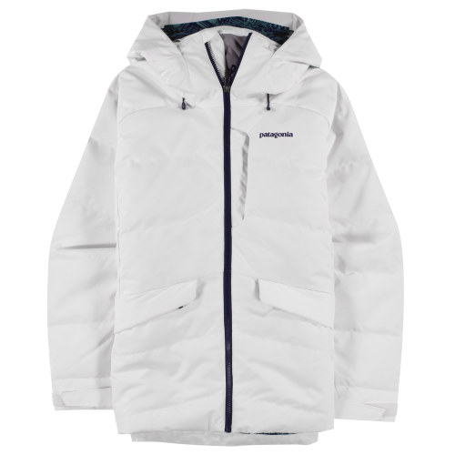 d3cecbfb377 Women's Pipe Down Jacket - Used. $188. Color: Birch White w/Classic NavyFall  2018. CNY BCWC