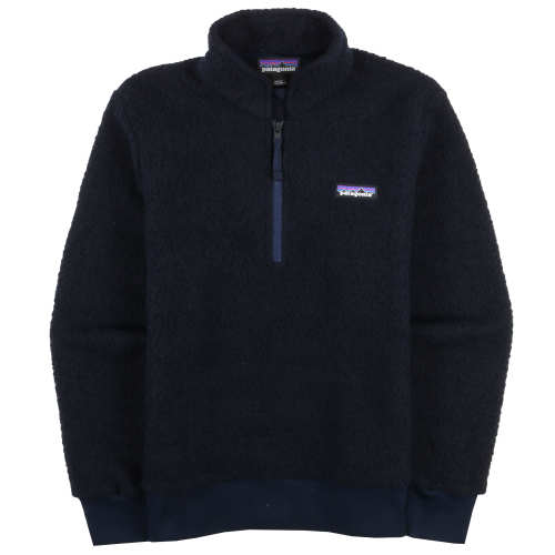 Main product image: Women's Woolyester Fleece Pullover