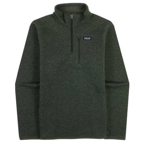 Main product image: Boys' Better Sweater® 1/4-Zip