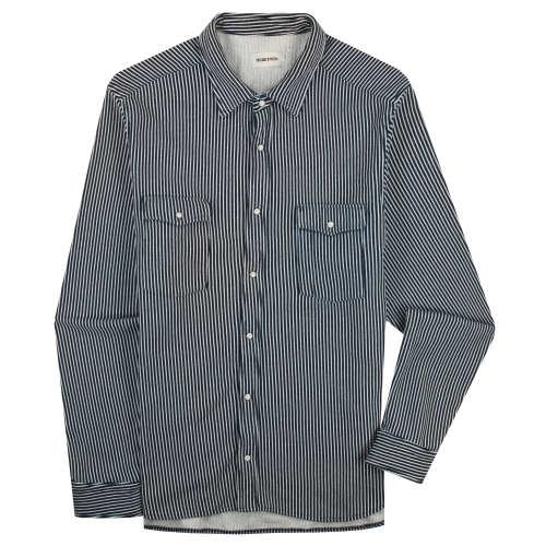 Main product image: The Glacier Shirt