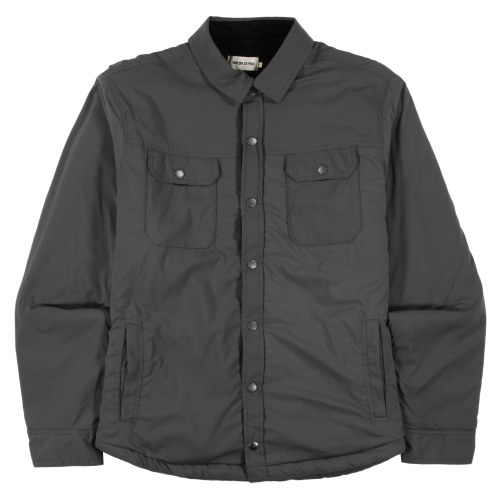 The Albion Jacket
