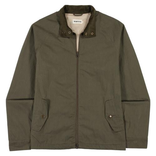 The Montara Jacket