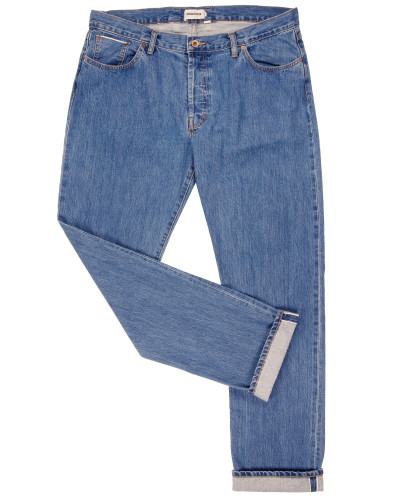 Main product image: The Democratic Jean