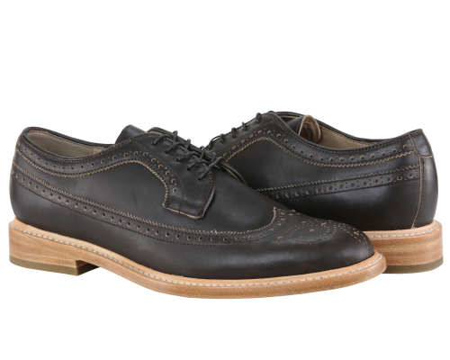Main product image: The Brogue