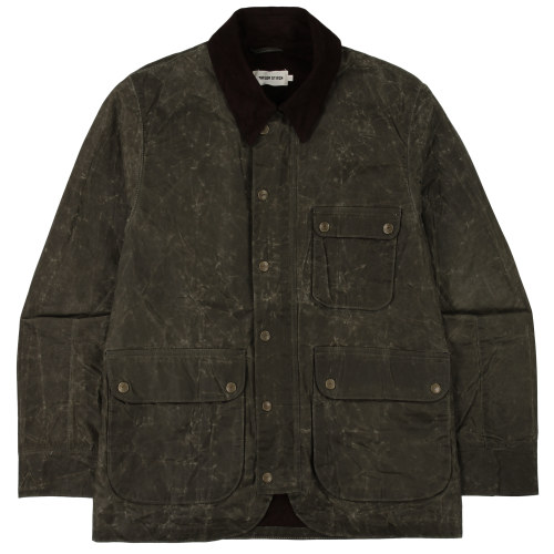 Main product image: The Rover Jacket